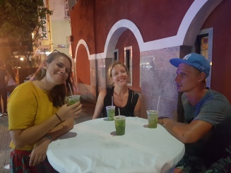 Worlds best Mojitos (they weren't great)